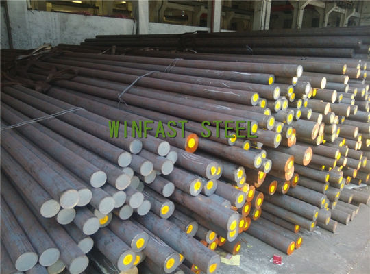 Cina Cold Rolled 310 Stainless Steel Round Bar Diameter ASTM A276 Panas Bukti pemasok