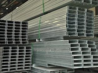 303 304 316 410 420 630 U Jenis Stainless Steel Channel Bar Hot Rolled For Structure