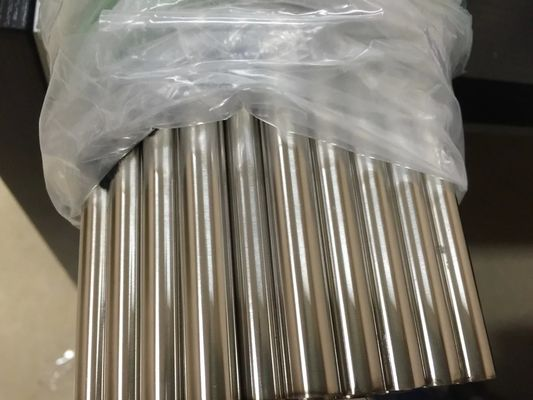 Pipa Stainless Steel Welded Cold Welded 304 316 Tabung Welded Stainless Steel