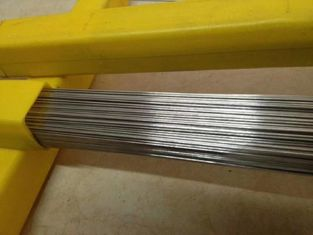 AWS E308L-16/304 Kawat Las Stainless Steel Stainless Steel Round Bar Diameter 0.8 - 3.0mm