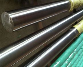 Cina WINFAST Hot Rolled Stainless Steel Bulat Bar 440C / 9Cr18 / 9Cr18Mo Grade pabrik