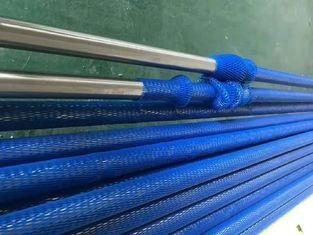 Bright Stainless Steel Bar 17-4PH / 630 SS Round Bar Grit 400 Dipoles