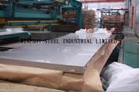 Cina Rolled Cold Rolled / Hot Rolled UNS S32760 Stainless Steel Sheet 2B NO.1 Permukaan pabrik