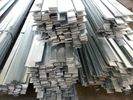 Grade 304 316L Hot Rolled / Cold Drawn Stainless Steel Flat Bar / Baja Besi Stainless Steel pemasok