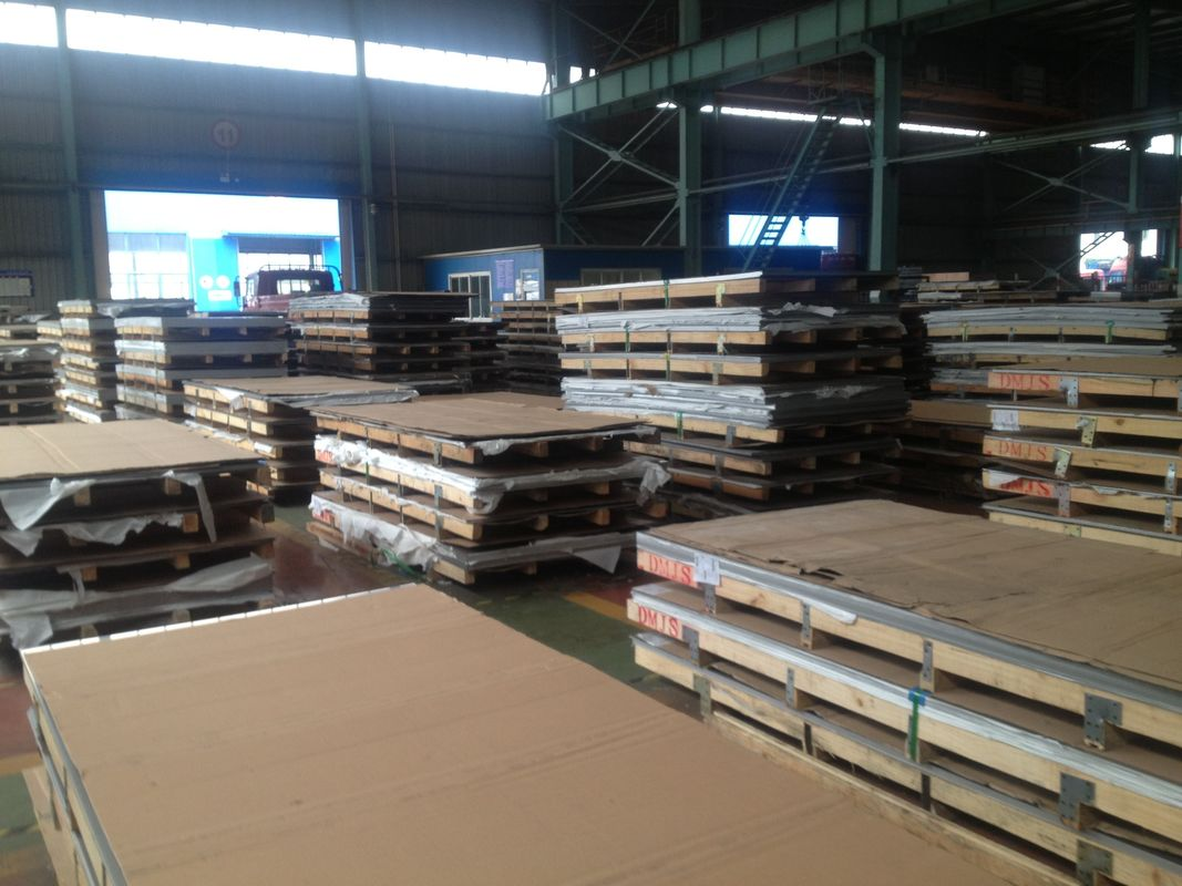 High Hardness Grade 440 Cold Rolled Stainless Steel Sheet Grade 440A 440B 440C pemasok