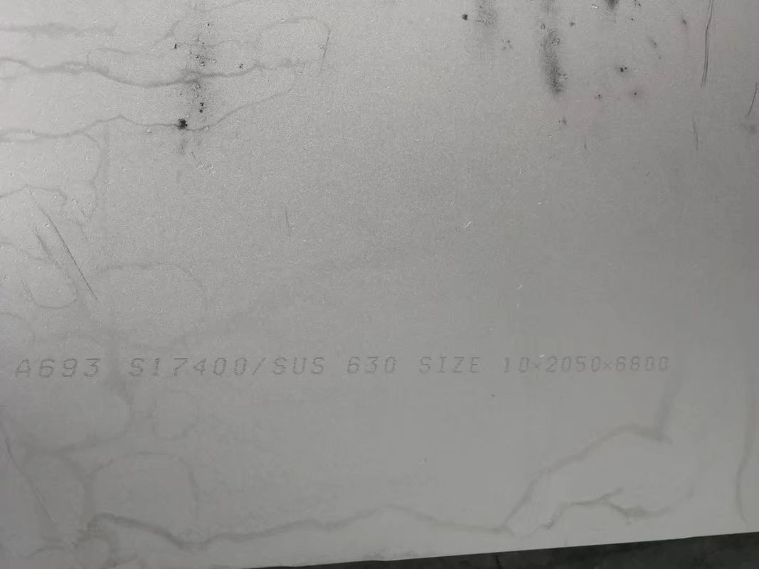 Incoloy 926 / 1.4529 Nickel Alloy Plate 8 - 20.0mm Laser Cutting ASTM B625 pemasok
