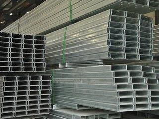Cina 303 304 316 410 420 630 U Jenis Stainless Steel Channel Bar Hot Rolled For Structure Distributor