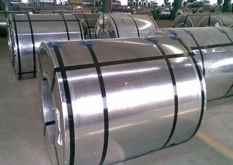 Cina PPGI HDG GI SECC DX51 ZINC Prepainted Steel Coil Cold Rolled / Hot dicambuk Distributor